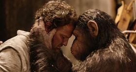 『るろうに剣心』フィーバー冷めやらず!『猿の惑星 新世紀』は初登場2位にランクイン