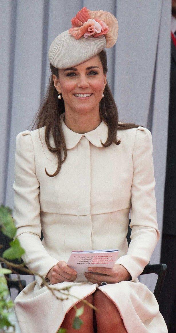 キャサリン妃の第2子は双子ではないかという憶測が!