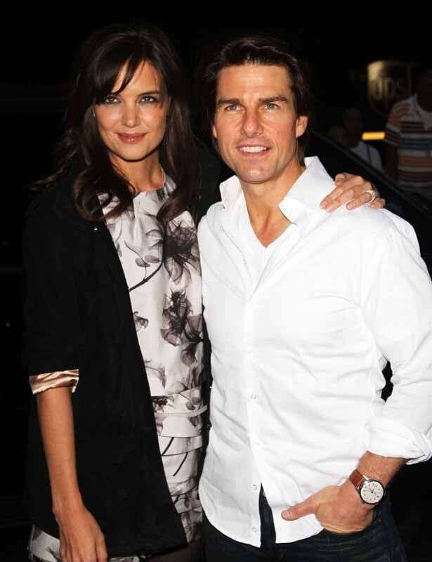 すっぴんを見て離婚を切り出さなかったトムはえらいとまで言われている
