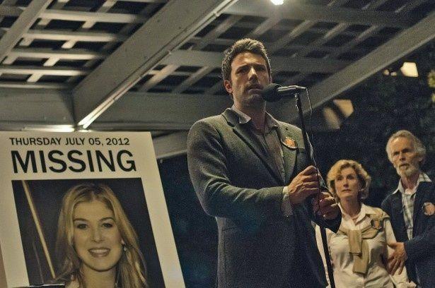 デヴィット・フィンチャー監督作『ゴーン・ガール』がニューヨーク映画祭でプレミア上映