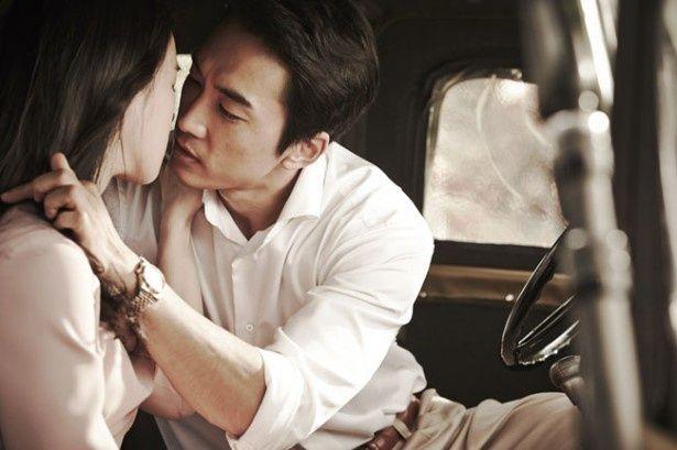 韓国新四天王ソン・スンホンの甘すぎるラブシーンが話題となった『情愛中毒』
