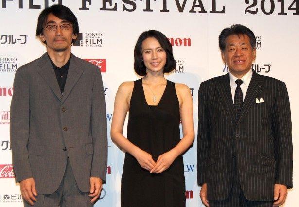 第27回東京国際映画祭、全ラインナップが発表!