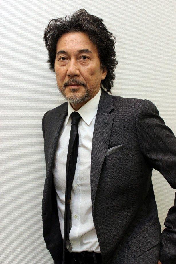 役所広司が小泉堯史監督作『蜩ノ記』に主演