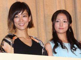 水川あさみ、木村文乃ら女優陣が「ものすごく寒かった」と監督に恨み節!