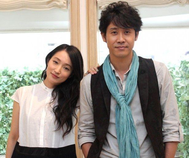 『ぶどうのなみだ』大泉洋と安藤裕子に直撃インタビュー