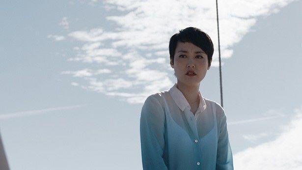 菊地凛子主演のイタリア映画がローマ国際映画祭に出品!