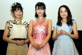 『プリキュア』10周年の前夜祭に中島愛たちが感激「4日間連続なんて初めて!」