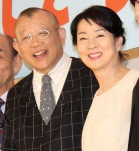 吉永小百合、「この人となら一緒になれるかもしれない」と笑福亭鶴瓶に猛烈アプローチ!