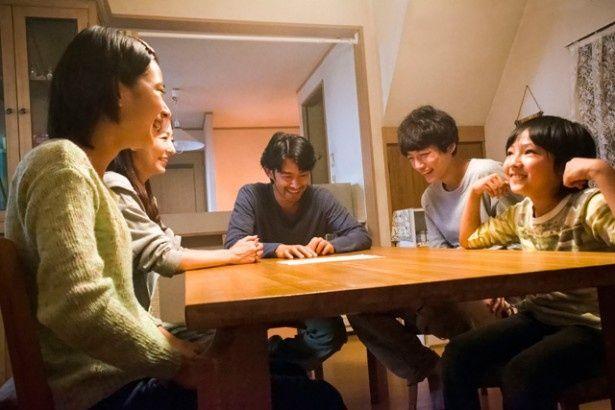 オープニングプレミア上映は竹野内豊、松雪泰子らが出演する『at Home』