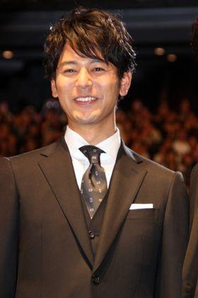 亀梨和也、ケガに負けない妻夫木聡を「キャプテン!」と称える