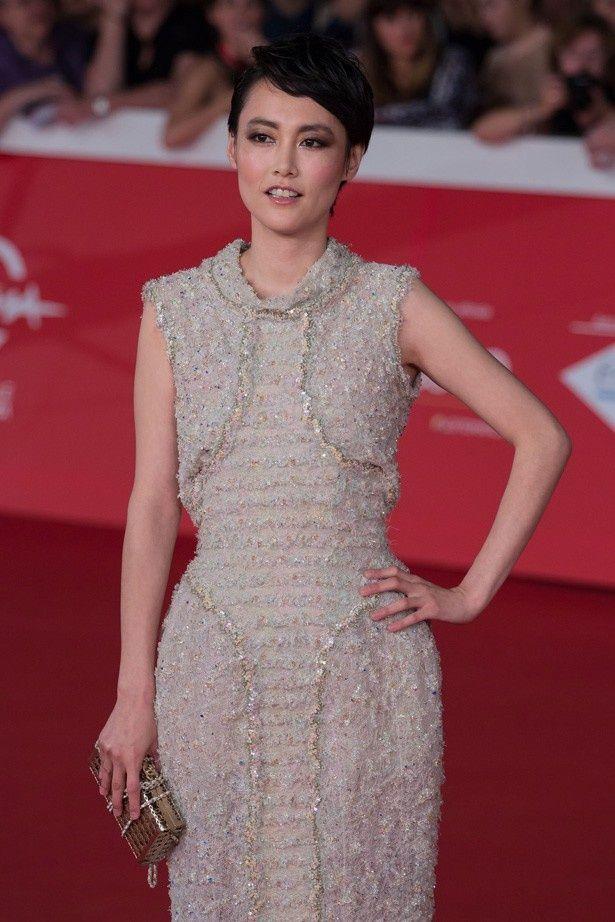 菊地凛子主演『Last Summer(原題)』がローマ国際映画祭で好評価!