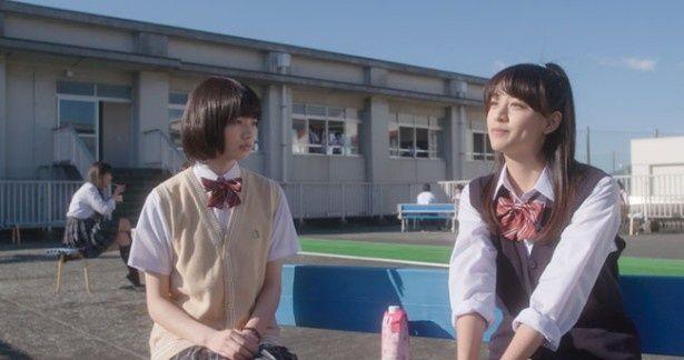 山下智久演じる英語教師に恋するヒロイン役の小松菜奈の好演にも注目の『近キョリ恋愛』