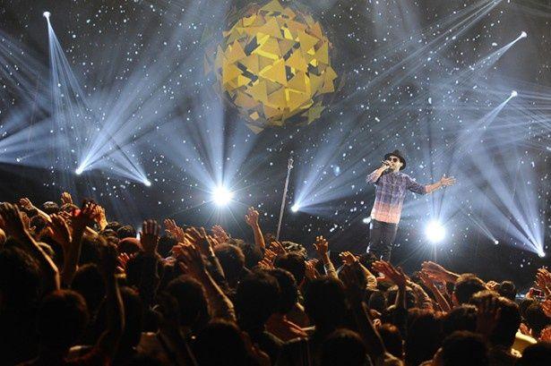 """10月19日、""""YouTuber(ユーチューバー)""""たちによる日本初のライブイベント「YouTube FanFest with HP」が行われた"""
