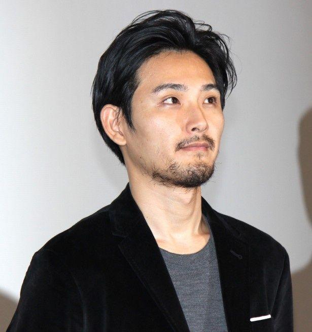 『ザ・レイド GOKUDO』への参加を喜んだ松田龍平