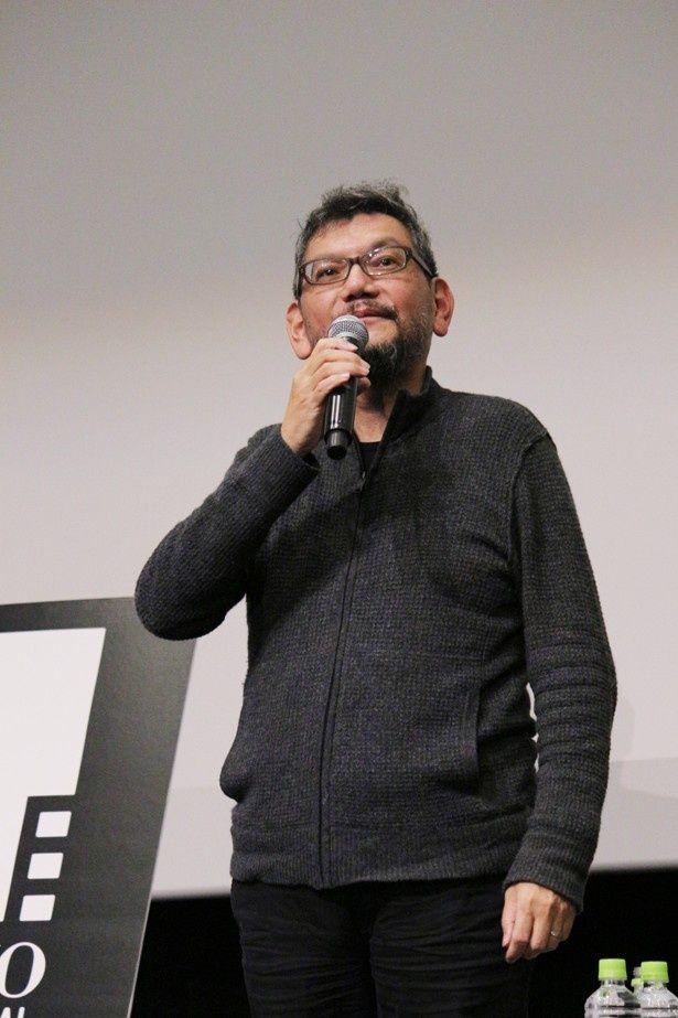 トークショーレポート第2回は庵野の実写作品にフォーカスする「監督・庵野秀明(長編実写映画)」