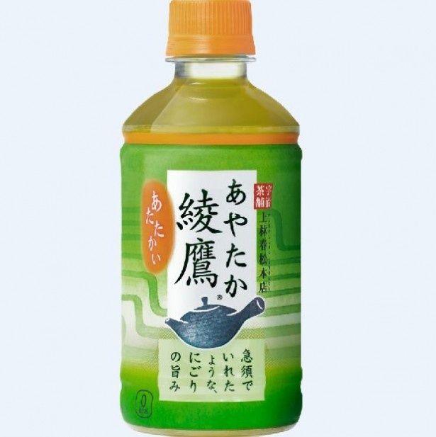 """""""急須でいれた緑茶の味わい""""を目指して開発された、コカ・コーラの緑茶ブランド「綾鷹」の売上が好調だ"""
