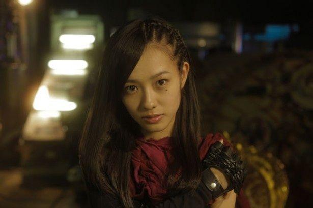 NHKEテレのバラエティ「すイエんサー」のすイエんサーガールズとしても活躍する前田希美
