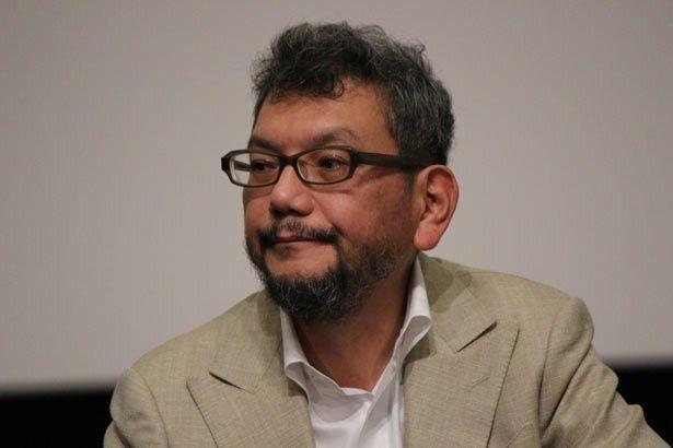 """アニメーターとしての師匠だと語る板野一郎、宮崎駿の""""仕事""""ぶりを熱弁"""