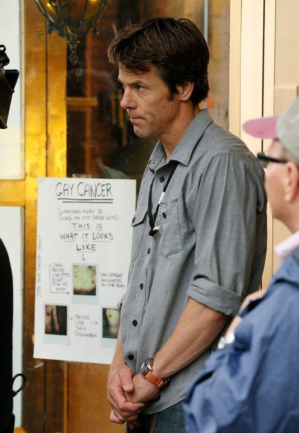 夫は映画のカメラマンであるダニー・モダー