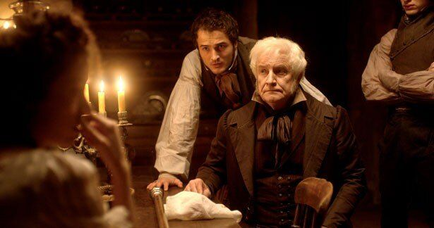 レア・セドゥがアンドレ・デュソリエ扮する父は「すばらしい人」とコメント