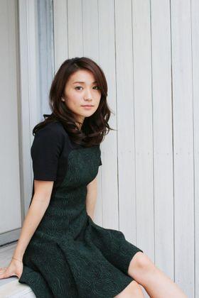 「切り札」を演じた大島優子、吉田大八監督の徹底した演出にびっくり!