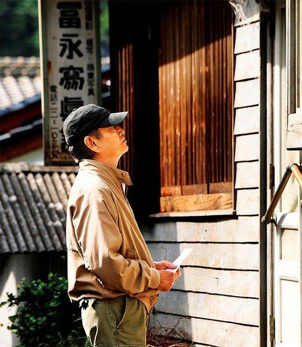 高倉健さんの遺作となった映画「あなたへ」。高倉さん演じる主人公が愛した妻の思いを知るため、妻との記憶を巡る旅に出る