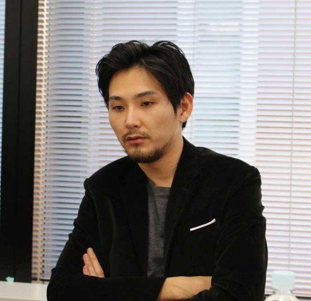 極道のゴトウの息子ケンイチを演じた松田龍平
