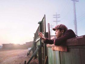 映画俳優・亀梨和也が野球選手役で新たな一面を見せる!