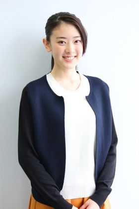 憧れは橋本愛!映画女優として大成が期待される新星・水上京香はこんな人