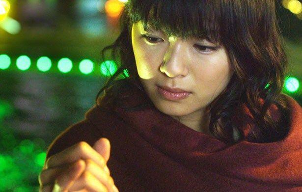 【写真を見る】光(相葉雅紀)に思いを寄せる杏奈(榮倉奈々)。生田は杏奈の気持ちが「歯がゆかった」と話す