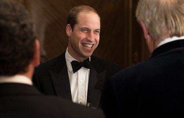 来年、ウィリアム王子が来日する!