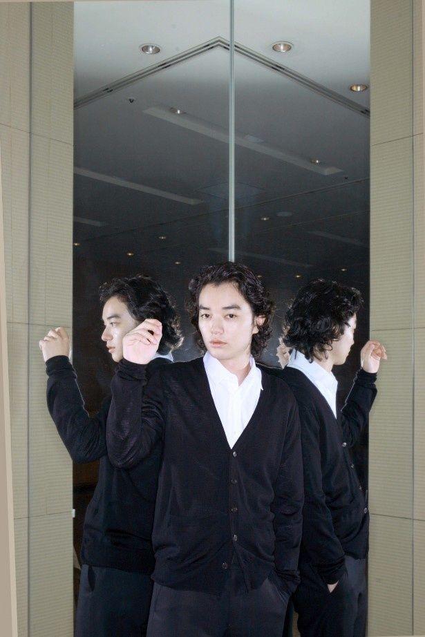 現在大ヒット中『寄生獣』の主演・染谷将太にインタビュー!