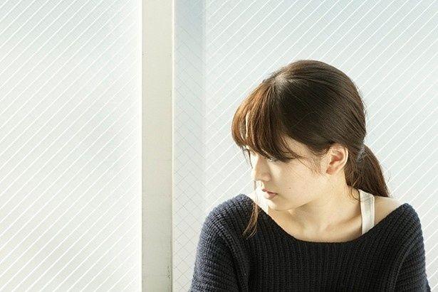 2015年ブレイク必至のシンガーソングライター、瀧川ありさ