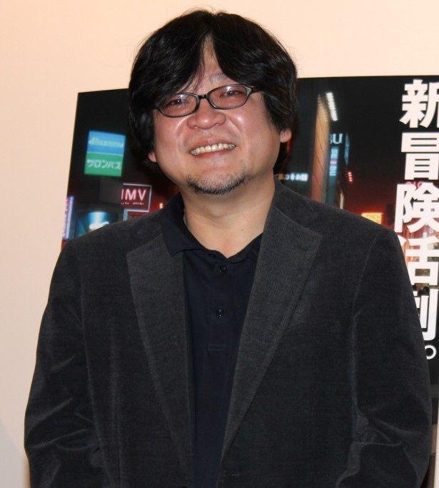 細田守監督の新作アニメの公開が決定!
