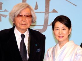山田洋次監督作で吉永小百合と二宮和也が共演!「素敵な親子役を演じたい」