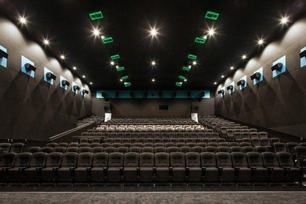 都内最大級の映画館TOHOシネマズ 新宿が15年4月17日(金)オープン!