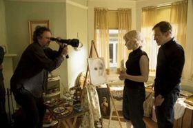 ティム・バートンのキモカワな作風に影響を与えた画家がいた!