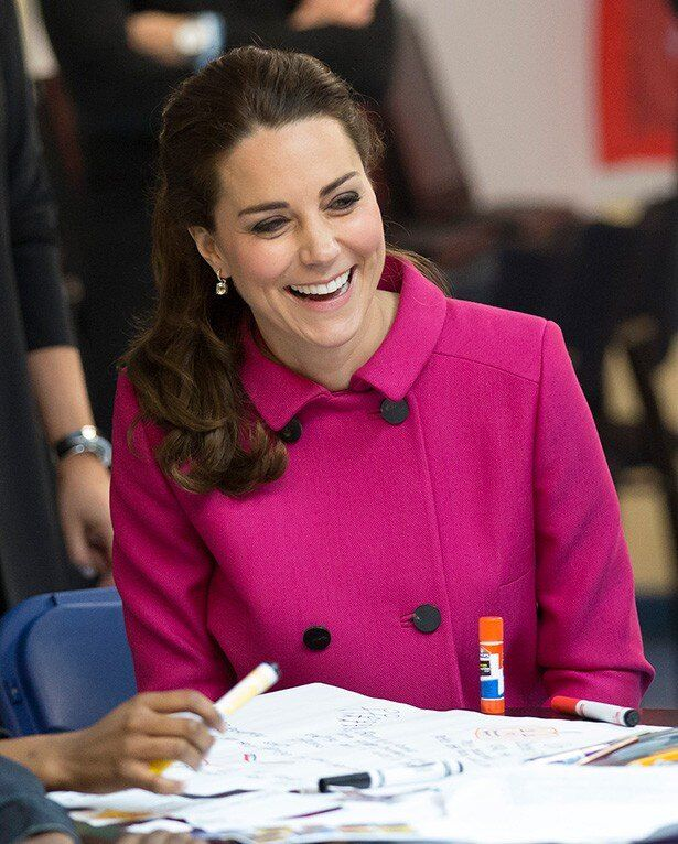 ウィリアム王子に「悪夢のよう」と表現されたキャサリン妃の髪