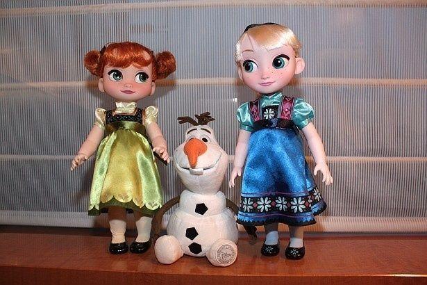 英国の女の子の5人に1人は『アナ雪』のエルサになりたいと思っているという