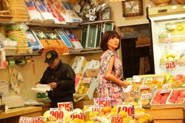 PVを監督した横浜監督の最新作は、6/6(土)公開の「ウルト ラミラクルラブストーリー」