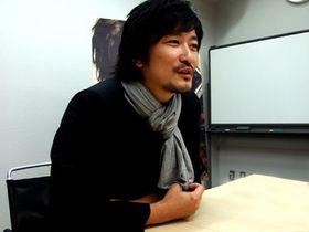 紀里谷監督が世界に放つ『GOEMON』で目指したモノ