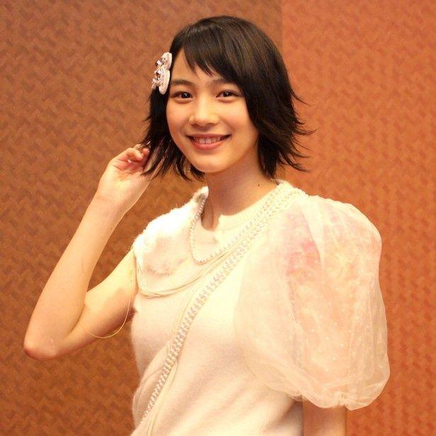 能年玲奈、菅田将暉の女装姿の印象は?