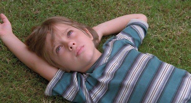1位はリチャード・リンクレイター監督作『6才のボクが、大人になるまで。』(14)