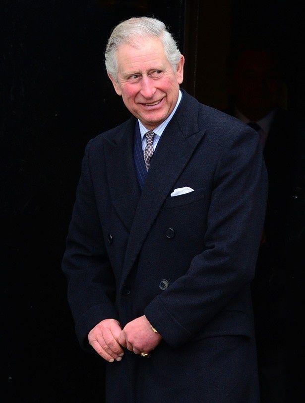 7位はチャールズ皇太子