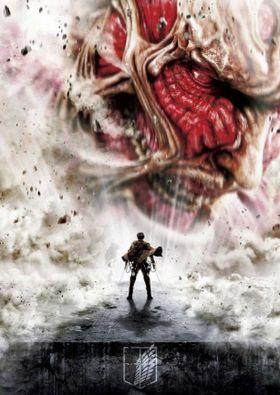 寄生獣に暗殺教室、進撃の巨人…2015年に実写映画化されるコミック、どれに期待?