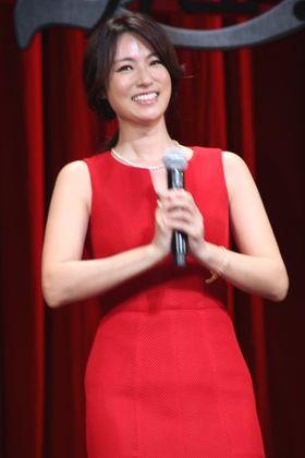 亀梨和也、深田恭子とのラブシーンで「牛がめちゃくちゃ興奮してた」