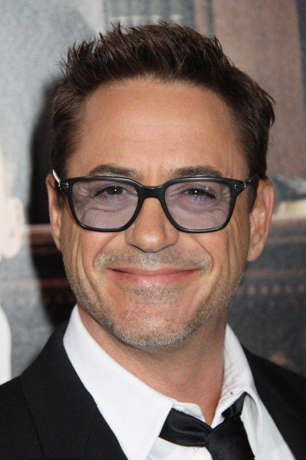 「大好きな映画男優」と「大好きなドラマ男優」に選ばれたロバート・ダウニー・Jr.