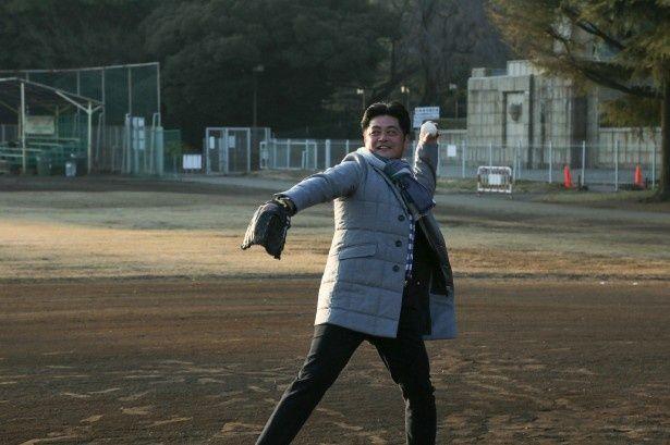 「相葉マナブ」に工藤公康新監督が登場。相葉雅紀の順応性の高さに驚がく!?