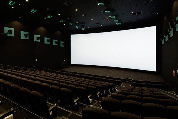 TOHOシネマズ アミュプラザおおいたに九州初の音響、スクリーン、シートを導入!