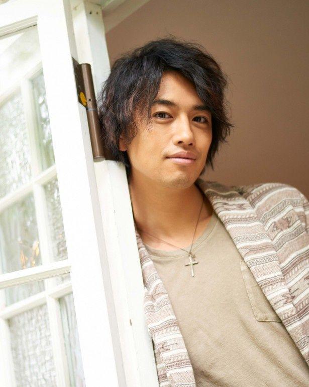 1月18日(日)放送の「情熱大陸」(TBS系)で斎藤工の素顔に迫る